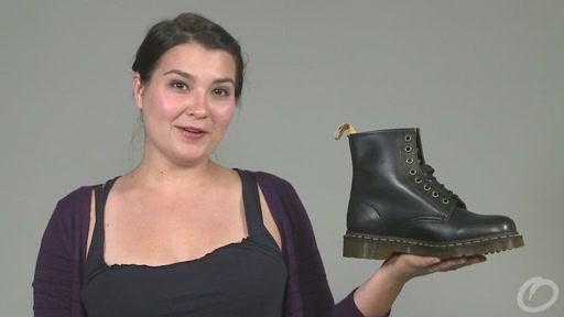 dr Martens Vegan 1460 dr Martens Vegan 1460 Boots