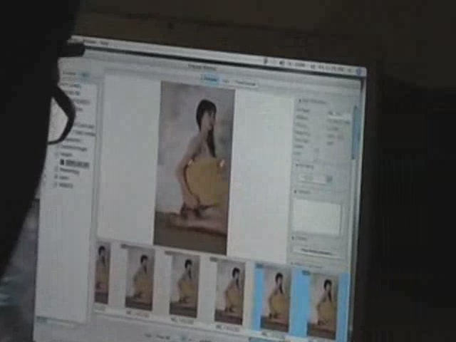 Jessica Jensen - image 1 from the video