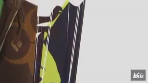 Black Diamond Kilowatt - image 7 from the video