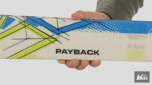 K2 Payback - image 4 from the video