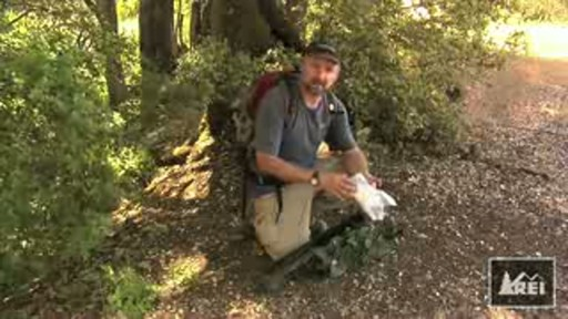 Introduction to Geocaching Video - image 5 from the video