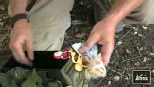 Introduction to Geocaching Video - image 6 from the video