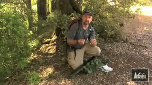 Introduction to Geocaching Video - image 8 from the video