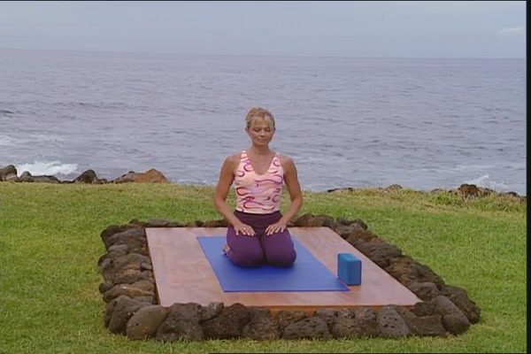 """Gaiam Quick Start Yoga for Weight Loss DVD with Suzanne Deason """" Diet & Fitness - Fitness Dvds & Media"""