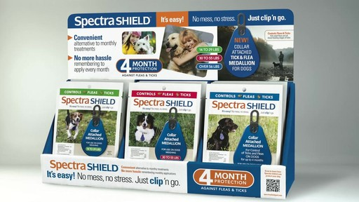 Spectra Shield - image 1 from the video