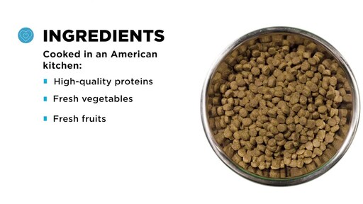 Whole Earth Farms Dry Dog Food - image 8 from the video
