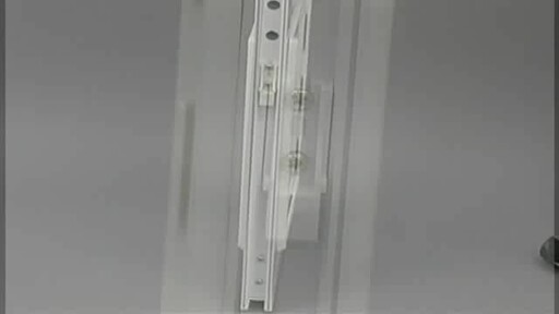Vinyl Patio Door by Perfect Pet - image 5 from the video