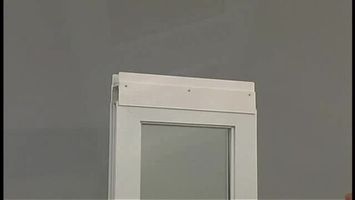 Vinyl Patio Door by Perfect Pet - image 7 from the video