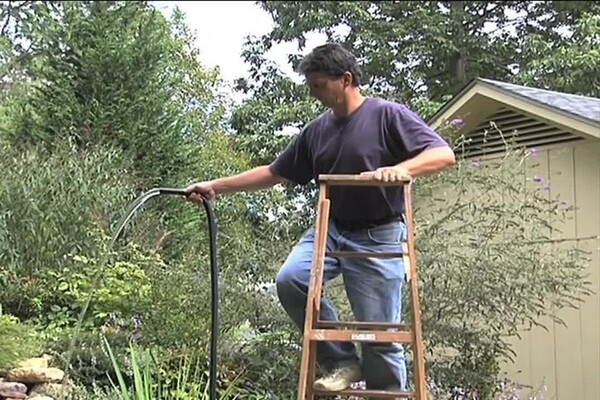 How-to Choose a Pump for Your Pond - image 5 from the video