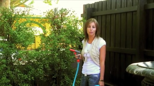 The Pet Loo Indoor Yard Training System - image 10 from the video