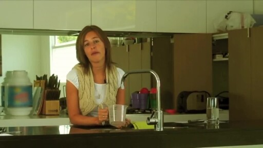 The Pet Loo Indoor Yard Training System - image 6 from the video