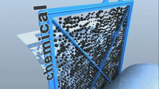 Aqueon QuietFlow Aquarium Power Filters - image 8 from the video