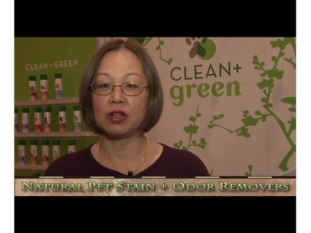 CLEAN   green Wood & Tile Cleaner - image 2 from the video