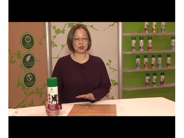 CLEAN   green Wood & Tile Cleaner - image 6 from the video