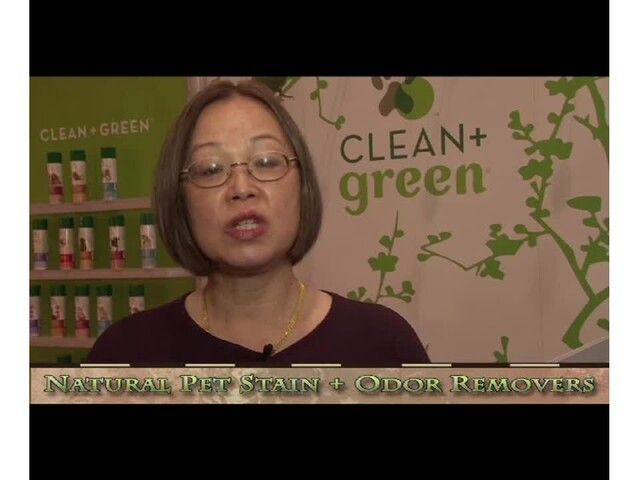 CLEAN   green Carpet & Upholstery Cleaner - image 3 from the video