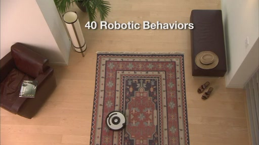 iRobot Roomba - image 5 from the video