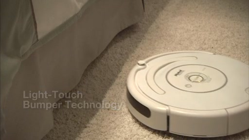 iRobot Roomba - image 6 from the video