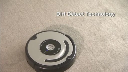 iRobot Roomba - image 7 from the video