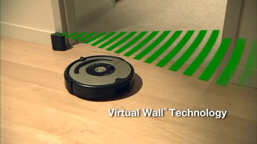 iRobot Roomba - image 9 from the video