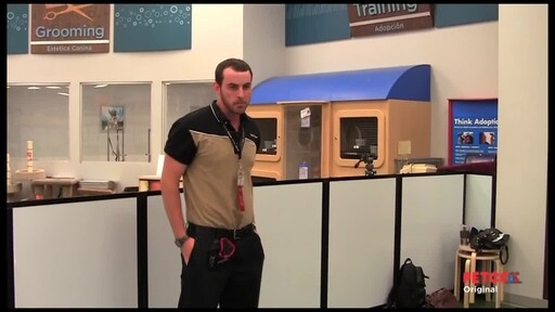Meet a PETCO Dog Trainer - image 1 from the video