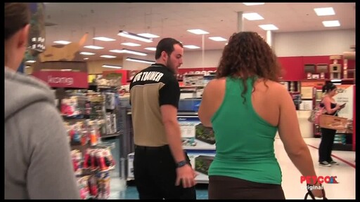Meet a PETCO Dog Trainer - image 5 from the video