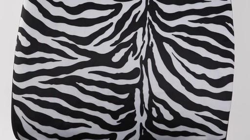 Super Masque Fun Stuff Zebra Seat Covers Fashion Seat Covers Creativecarmelina Interior Chair Design Creativecarmelinacom