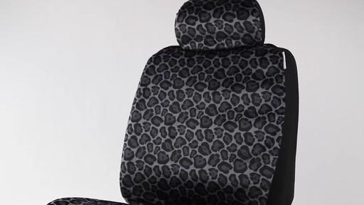 Masque Fun Stuff Jaguar Interior Makeover Seat Cover Kit