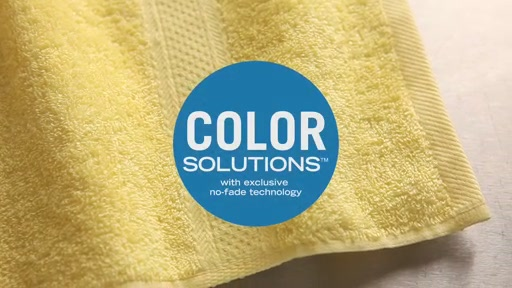 color solutions bath towels by westpoint home